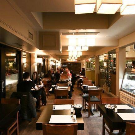 f797d39e211b Toi Moi et Café Restaurant - Cuisine Déjeuner Rosemère