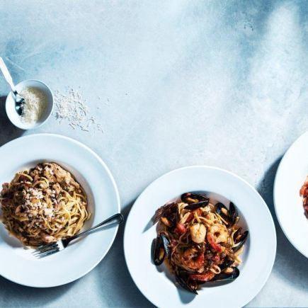 Tomate Basilic Restaurant RestoMontreal