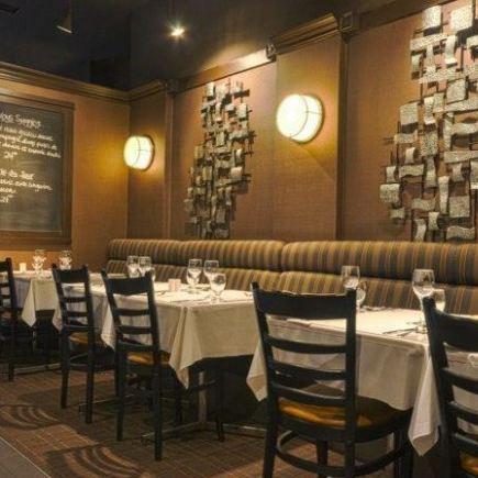 Photo 12 - Tomate Basilic Restaurant RestoMontreal