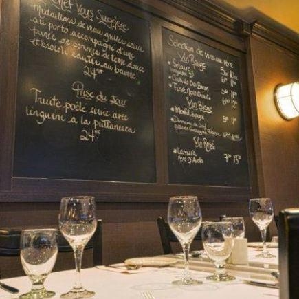 Photo 16 - Tomate Basilic Restaurant RestoMontreal