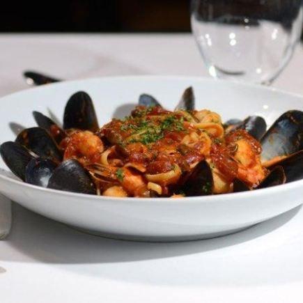 Photo 5 - Tomate Basilic Restaurant RestoMontreal