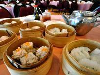 Restaurant Tong Por