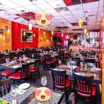 Toro Rosso Restaurant RestoMontreal