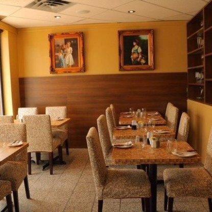 Trattoria Del Mare Restaurant RestoMontreal