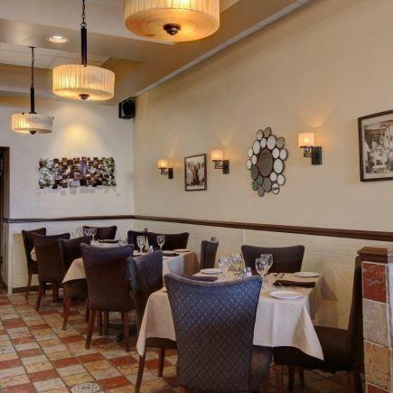 Trattoria Lanni Restaurant RestoMontreal