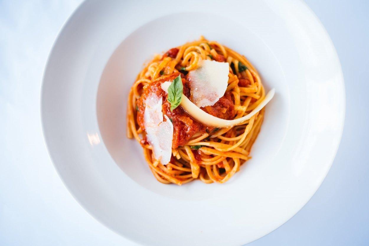 Restaurant Trebbiano Photo