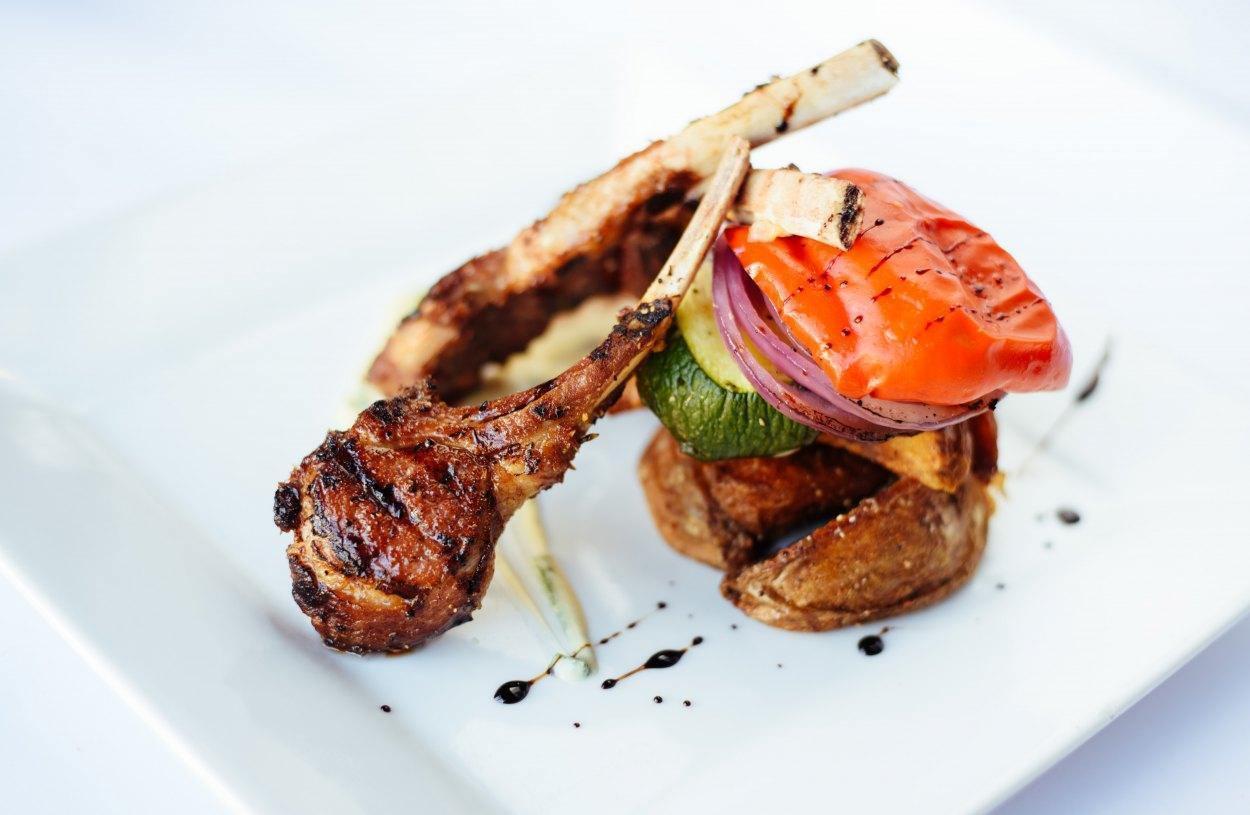 Trebbiano - Restaurant Cuisine Italienne Longueuil, Rive-Sud (Montréal)