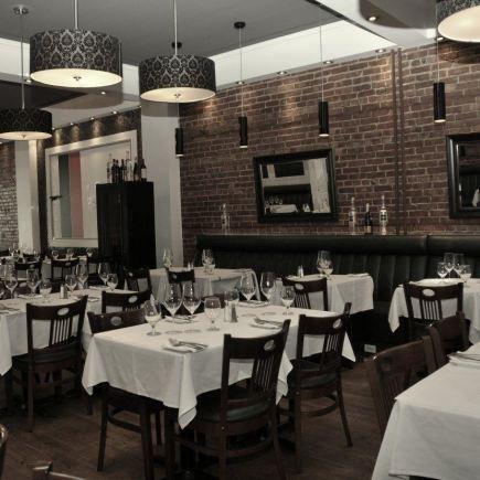 Trebbiano Restaurant RestoMontreal