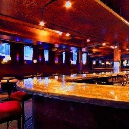 Typhoon Lounge Restaurant