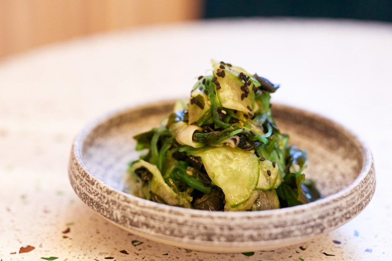 Umami Ramen & Izakaya - Mile-Ex, Montreal - Vegan Cuisine Restaurant