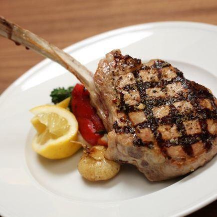 Vago Italien Restaurant RestoMontreal