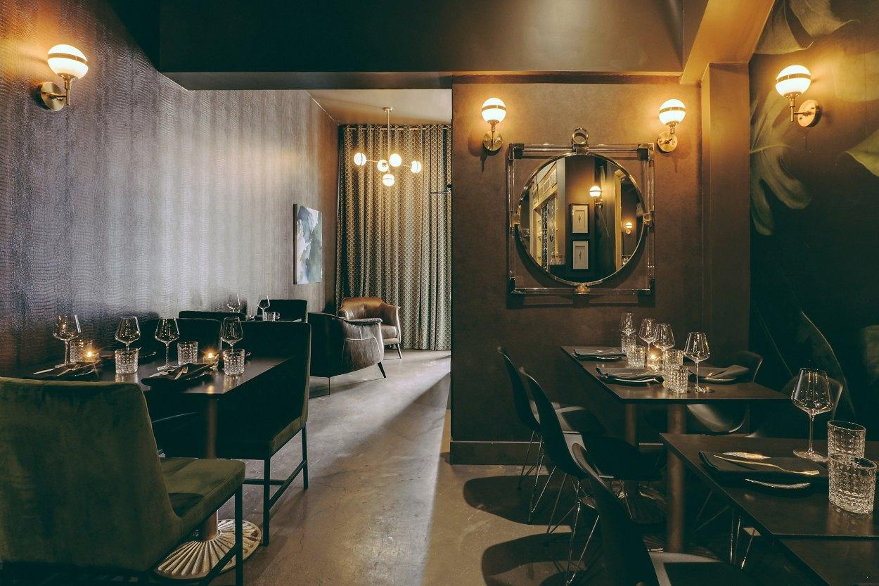 Best Griffintown Montreal Restaurants Updated November 2020 Restomontreal