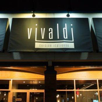 Photo 1 - Vivaldi Restaurant RestoMontreal