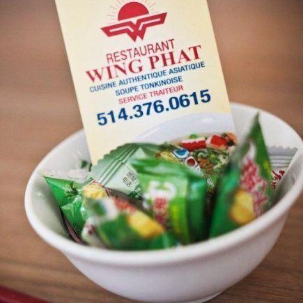 Wing Phat Restaurant