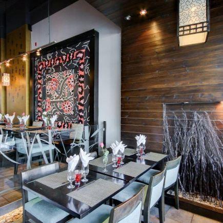 Zento Restaurant RestoMontreal