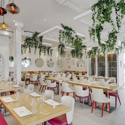 Zyara Restaurant RestoMontreal