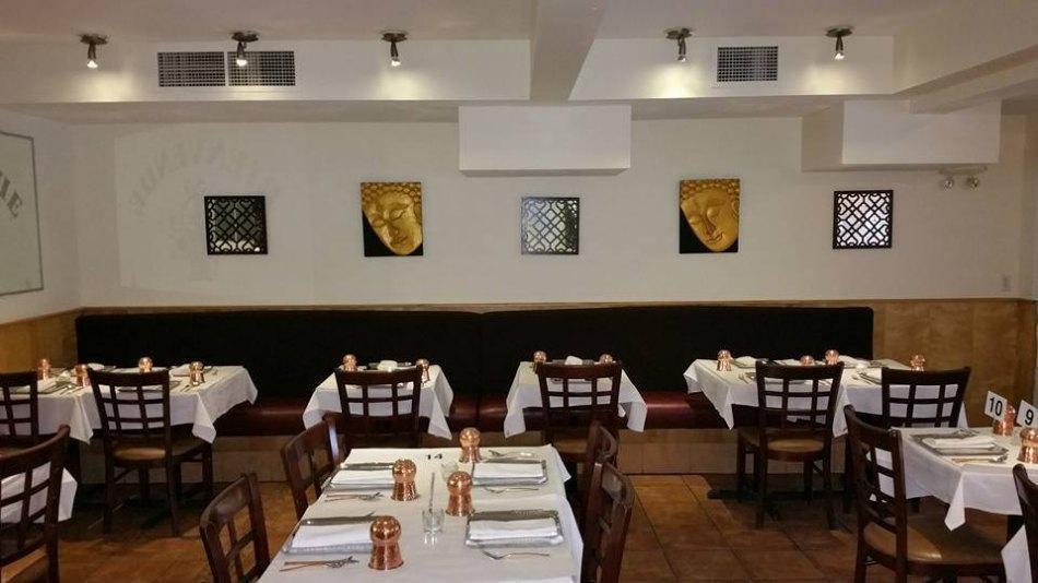 Zykaa - Mercier-Hochelaga-Maisonneuve, Montreal - Indian Cuisine Restaurant